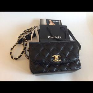 VIP Gift Fanny Waist bag Cross Body Bag Belt Bag